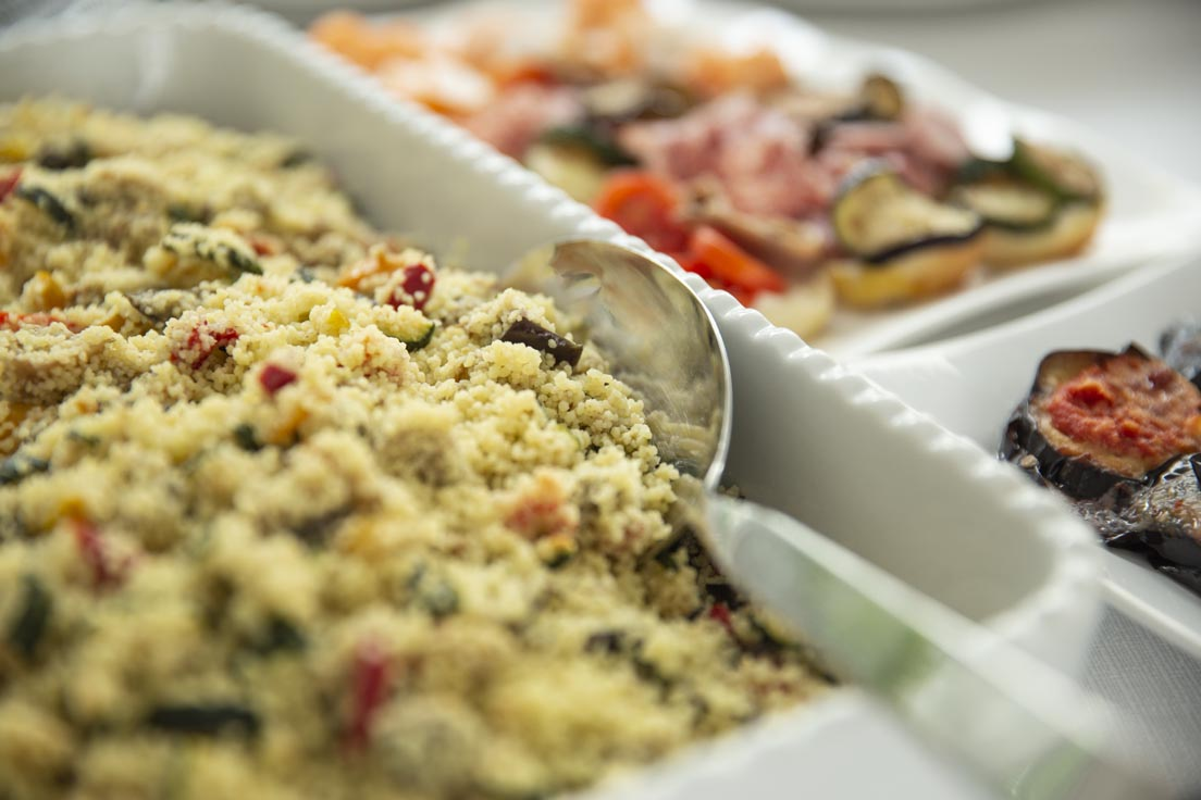 cous-cous-cianicatering-catering ed eventi roma nord, corso francia, fleming