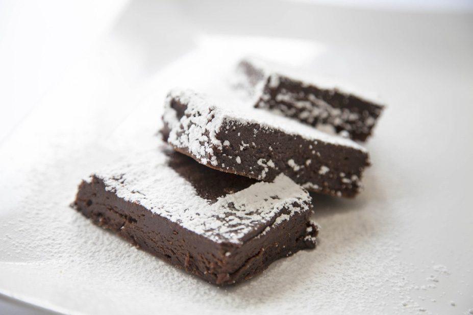 brownies cioccolato-cianicatering-catering ed eventi roma nord, corso francia, fleming